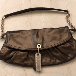 Charles David Small Shoulder Bag/Clutch